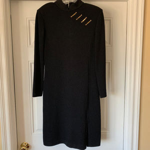 St. John Knit Dress
